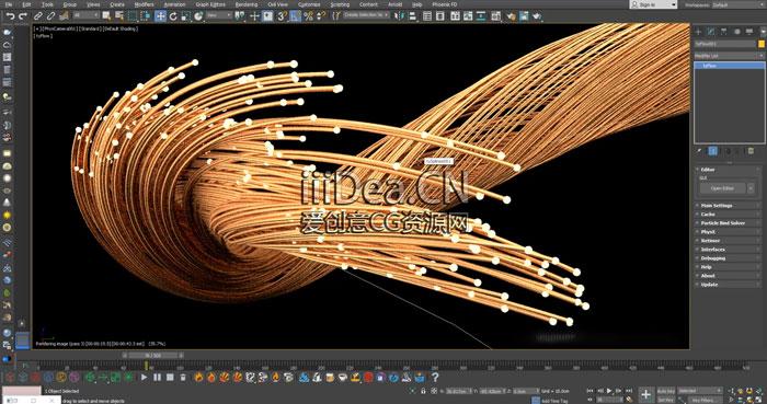 tyflow tutorial 03 010 - tyFlow视频教程 – 55集影视粒子特效案例制作合集第三卷